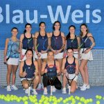 Tennis-Club Leimen: Damen schlagen in diesem Winter in der Badenliga auf