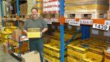 Der Bienenfütterer aus Leimen: Neuer Mimi-bee.shop beliefert bundesweit Imker