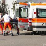 Zwei Verletzte bei Unfall in Sandhausen – Sachschaden ca. 20.000 Euro