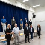 Im Vorstand der FDP Rhein-Neckar sind zur Hälfte Frauen
