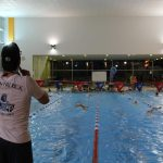 Schwimmklub Neptun nimmt das Training im Hallenbad wieder auf