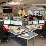 Integrierte Leitstellen in Ladenburg und Heidelberg nimmt heute ihren Betrieb auf