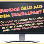 Friedrich-Ebert-Gymnasium Sandhausen: Endlich fließt Geld vom Digitalpakt Schule