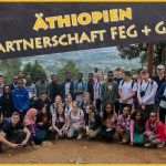 Äthiopienpartnerschaft in Corona-Zeiten: 2.500 € Spende der Abiturienten
