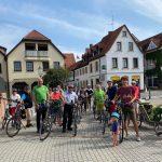 Weiter Stadtradeln: Aufruf zur Fahrrad-Demo am Samstag in Sandhausen