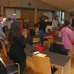 Neuer Leimener Jugend-Gemeinderat konstituierte sich – Aktive Mitarbeit erwünscht