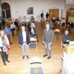 Auf dem Weg zum insektenfreundlichen Leimen - GALL-Anträge im Gemeinderat