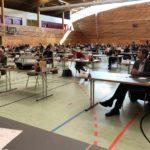 Förderung durch den Rhein-Neckar-Kreis: 441.000 Euro für den lokalen Sport