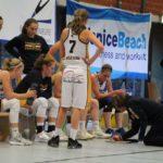 Wild Bees-Damen starten mit Niederlage in die neue Regionalliga-Saison