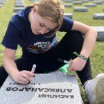 Erinnern und Versöhnung – auch in der Coronapandemie - Volksbund sammelt