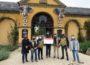 Für Gorilla-Außenanlage: Tiergartenfreunde spenden 30.000 Euro an den Zoo