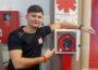 Erste-Hilfe-Defibrillator im Clever-Fit – Kann auch von Laien bedient werden