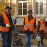 Städtische Putzwochen in Leimen gestartet - Insgesamt 700 Teilnehmende