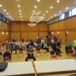KC Frösche St. Ilgen: Bericht zur Jahres-Hauptversammlung 2020