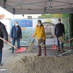 Internet-Breitbandausbau Sandhausen: In den nächsten Wochen Arbeiten im Ortskern