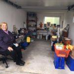 Nachbericht: Gut angenommene Hofflohmärkte in St. Ilgen