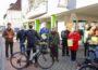 """SPD MitRadeln Sandhausen"": 1830 km erstrampelt"