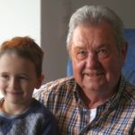80. Geburtstag von Nußlochs Ehrenbürger Gerhard Leypold