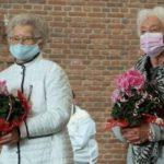 Festgottesdienst zum Cäcilientag – Hildegard Hutter und Friedel Rudolph geehrt