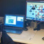 Feuerwehr Nußloch trotzt dem Virus – Alle Schulungen derzeit online