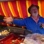 Leimener Wochenmarkt fällt zwei Mal aus