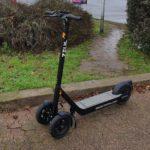 Neu bei uns: Die Zeus Leih-E-Scooter - Großes Abenteuer auf kleinen Rädern
