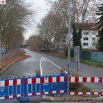 Straßenbau-Maßnahme der K 4155 pausiert - Zweiter Bauabschnitt beginnt 2021