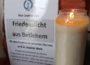Von Pfadfindern überbracht: </br>Das Friedenslicht aus Bethlehem ist da