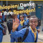 Spendenaufruf für Partnerschule des Friedrich-Ebert-Gymnasiums in Äthiopien