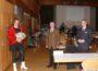 Stadtrat Hans Appel mit stehendem Applaus aus Gemeinderat verabschiedet