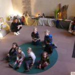 Evangelische Kirche zu Weihnachten - </br>Offene Kirche & Gottesdienste