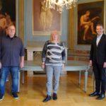 Insgesamt 28.700 € Spenden - Sterntaler-Verein hilft auf vielfältige Weise in Leimen