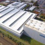 Moderner Industrie- und Gewerbepark entsteht am Standort Wiesloch-Walldorf