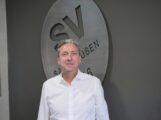Gratulation: SV Sandhausen-Präsident Jürgen Machmeier wird 60