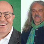 Energiewende durch Bürgerenergie vorantreiben - Veranstaltung mit Norbert Knopf und Ralf Frühwirt