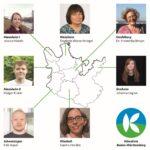 Landtagswahl: Die Kandidierenden der KlimalisteBW stellen sich vor