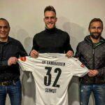 Patrick Schmidt wechselt vom 1.FC Heidenheim zum SV Sandhausen