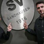 SV Sandhausen leiht Torhüter Stefanos Kapino von Werder Bremen aus