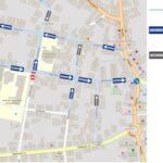 Sanierung Nußlocher Ortsmitte III - Parken & Änderung der Verkehrsführung