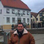 Sandhäuser Bürgermeister-Wahl: </br>Jetzt zieht auch Jürgen Rüttinger zurück