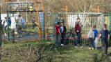 Herrliches Frühlingswetter siegt über Lockdown – Abstimmung mit den Füßen