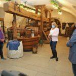CDU-Kandidatin Christiane Staab zu Corona, Gastronomie, Weinbau und Gewerbe