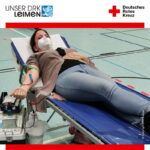 Erfolgreiche Frühlingsblutspende in St. Ilgen - </br>Alle Termine ausgebucht - 150 Blutpenden