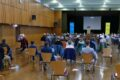 Sandhäuser Bürgermeister-Kandidaten stellten sich dem FDP-Ortsverband vor