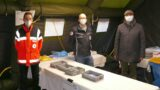 Leimener Corona Schnelltestzentrum ab heute in Betrieb – Kostenloser Test für jeden