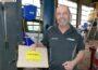 Josef Schneider – Nach 50 Jahren bei Auto-Stern in Ruhestand verabschiedet