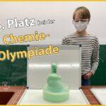 Sandhäuser Gymnasiastin unter den besten Nachwuchs-Chemikerinnen Deutschlands