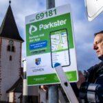 Parkscheine können künftig in Leimen mit dem Smartphone gelöst werden