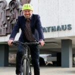 Bürgermeisterwahl in Sandhausen - </br>GAL, SPD und FDP für Timo Wangler
