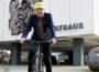 Bürgermeisterwahl in Sandhausen – </br>GAL, SPD und FDP für Timo Wangler